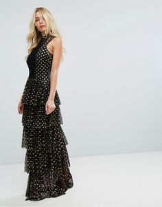 2c2bb7e1f26 Get this Body Frock s long dress now! Click for more details. Worldwide  shipping.