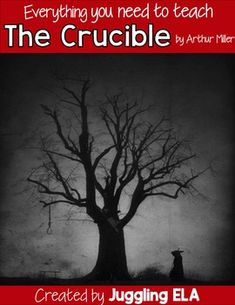 Video sparknotes the crucible synopsis analysis and discussion activities and handouts for the crucible by arthur miller fandeluxe Choice Image
