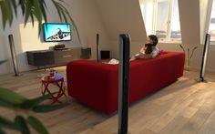 Philips Home Cinema