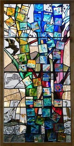 Emma Butler-Cole Aiken - #Objetos-con-Vidrio #glass-art