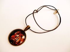 Kedy kreatív termékek: Tigris nyaklánc Jewelry, Jewlery, Jewerly, Schmuck, Jewels, Jewelery, Fine Jewelry, Jewel, Jewelry Accessories