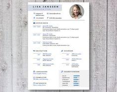 design cv template - Google keresés