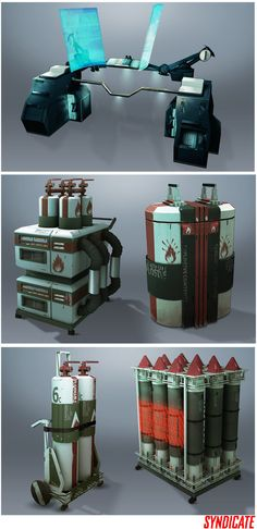 Syndicate Concept20 by bradwright on DeviantArt