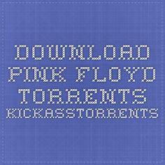 Download pink floyd Torrents - KickassTorrents