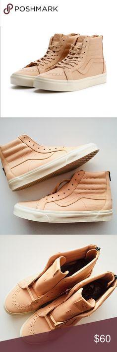 62de7bd1254814 NWT Vans SK8- hi reissue zi I am selling these nwt vans high top sneakers