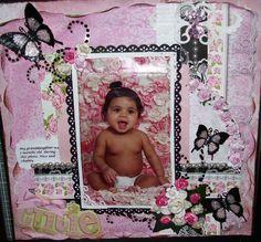 Cutie - Scrapbook.com