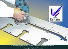 Details About New! Topform / Hib 1000mm Kitchen Worktop Jig. Made In The Uk