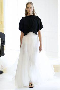 Christian Dior, haute couture A-H 16/17 - L'officiel de la mode