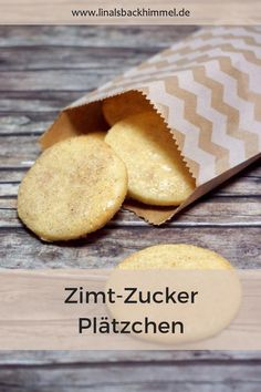 "Schwedischer Zimt-Zucker-Plätzchen, nicht nur zur Weihnachtszeit perfekt #plätzchen #zimtzucker #schweden #weihnachten #rezept    ""It is as if there is no other country in the world other than Italy, which is so integrated with food names. Italy always comes to mind when we say pizza, spaghetti, tiramisu, mozzarella, parmesan, cappucino. It is as if there is no one who does not know the al dente method used in the sense of dental... #Dezember #linalsbackhi #cinnamoncookies"