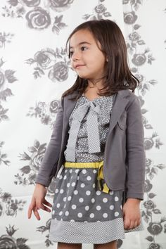 DREAMERS SS14 - dots and flowers Made in Italy