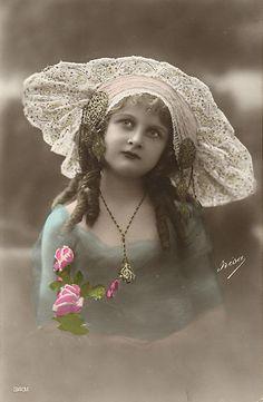 Victorian Children (119)