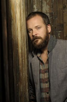 Peter Sarsgaard as George Chapman Janssen, 50 First Dates, I Want To Cuddle, Beard Boy, Weak In The Knees, Going Insane, Hot Guys, Hot Men, Love And Lust