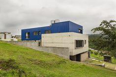 Gallery of Itahyê House / DT Estúdio - 17