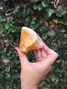 Feeling stalled out on a project? Do you want to restore your confidence? Are you trying to heal old wounds? Orange Calcite might be the stone for you. Orange Calcite is known for its creativity, inno