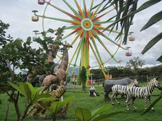 Tourist attraction sites in Port Moresby | Papua New Guinea Today