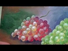 Маки (poppies). Живопись маслом (oil painting). - YouTube