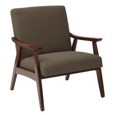 Norwegian Danish Tapered Dining Chairs (Set of 2) iNSPIRE Q Modern ...