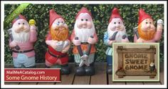 Some Gnome History
