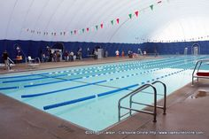 Clarksville Parks and Recreation announces Indoor Aquatic Center opening delayed