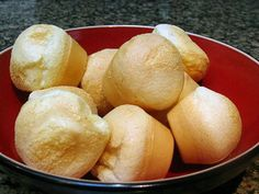 BRAZILIAN PAO DE QUEIJO: Love at first bite! | Bewitching Kitchen