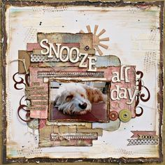 Creative Scrappers: Sketch #218 ⊱✿-✿⊰ Follow the Scrapbook Pages board & visit GrannyEnchanted.Com for thousands of digital scrapbook freebies. ⊱✿-✿⊰