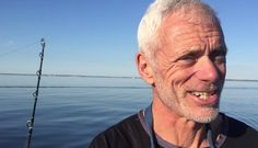 Wade is the man. Jeremy Wade, John Wade, River Monsters, Screen Shot, The Man, Image, Entertainment, Style, Tv