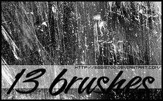 Dirty Grunge 08 - Download  Photoshop brush https://www.123freebrushes.com/dirty-grunge-08/ , Published in #GrungeSplatter. More Free Grunge & Splatter Brushes, http://www.123freebrushes.com/free-brushes/grunge-splatter/ | #123freebrushes