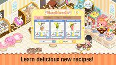Bakery Story by TeamLava