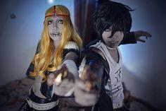 Jasdero and Devit =^_^= by:Jasdero&Devit - Celia(切切celia) Devit Cosplay Photo - Cure WorldCosplay