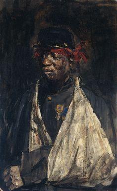 Isaac Lazarus Israëls (Dutch, 1865 - 1934)