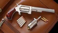 Weapons Guns, Guns And Ammo, Glock Guns, Rifles, North American Arms, Hand Cannon, Revolver Pistol, Lever Action, Home Defense