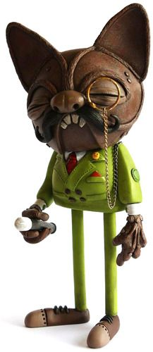 'Chester' by UME Toys (Richard Page)