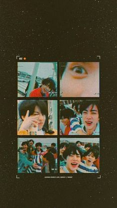 New Bts Wallpaper Iphone Aesthetic Jungkook Ideas Wallpaper B, Aesthetic Iphone Wallpaper, Aesthetic Wallpapers, Foto Bts, Bts Polaroid, Polaroid Frame, Polaroids, Bts Love, Images Gif
