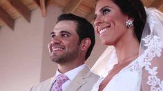 La boda en el mar de Miguel & Pyubani
