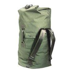 New GI Duffle Bag