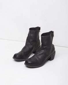 guidi back ankle zips