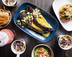 More than just your usual Mexican street food, this restaurant caters to every dining need. From small plates to larger sharing dishes, a dedicated vegan menu, bar snacks, desserts and wicked cocktails. Queen Of The South, Mexican Street Food, Vegan Menu, Snack Bar, Small Plates, Places To Eat, Melbourne, Larger, Wicked
