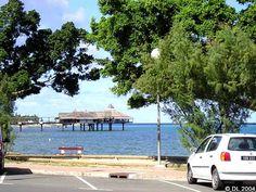 Anse-Vata Noumea New Caledonia, Outre Mer, Caillou, Madagascar, Beautiful Places, Photos, Images, Europe, World