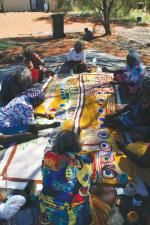 Aboriginal art: it's a complicated thing - Currents III - Artlink Magazine