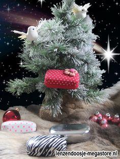Geef een lenzendoosje cadeau tijdens de feestdagen. :)  >>http://lenzendoosje-megastore.nl