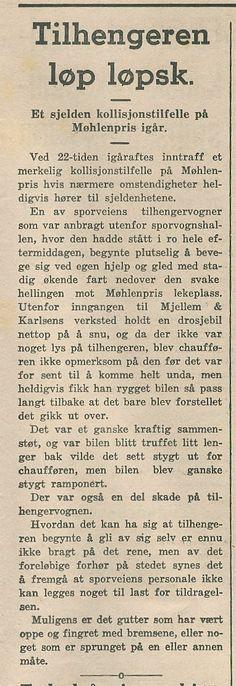 Bergens Tidende fredag 12.desember 1941