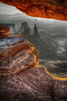 I've seen Utah, top to bottom. There are some gorgeous corners of that state.  Utah; photo by Marcus Wes Brammer