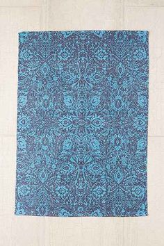 Magical Thinking Safi Worn Carpet Printed Rug - Urban Outfitters