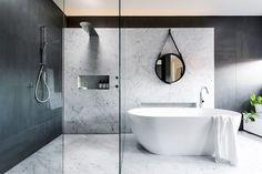 7 Breathtaking Bathrooms | Projects | Interior Design