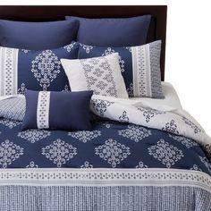 Global 8 Piece Comforter Set
