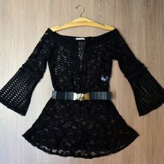 Vestido Manuela - MondaBelle