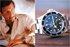 James Bond Rolex Submariner for Auction