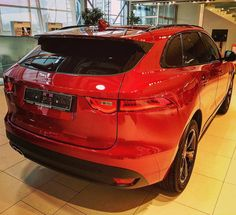 Red&Black F-pace back side... #carpictures#carlovers#vehicles#photooftheday#photographer#instagood#instaday#машины#авто#инста#autos#drive#drive2#фотограф#cars#power#enjoy#beauty#fastandfurious#jaguarlandrover#engine#mechanics#reallife#offroad#usa#uk #ukcars #jaguar#fpace#luxurycars#vehicles http://unirazzi.com/ipost/1497721367586419720/?code=BTI-aYHgDQI