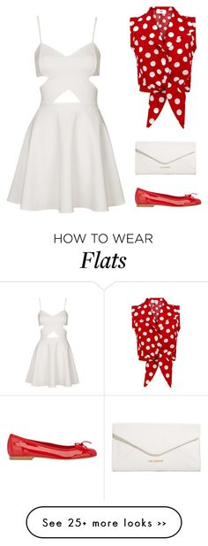 """""""Untitled #3788"""" by linda56draco on Polyvore"""