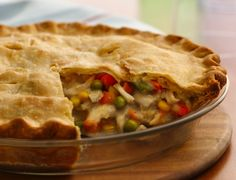 Delicious Dixie: main dish